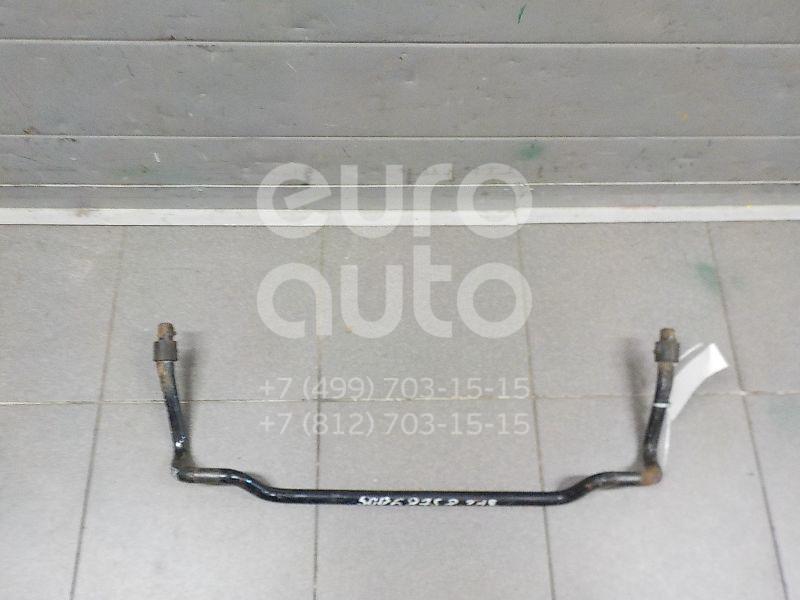 Стабилизатор задний для VW,Seat Sharan 2000-2006;Sharan 1995-1999;Alhambra 1996-2000;Sharan 2006-2010;Alhambra 2000-2010 - Фото №1
