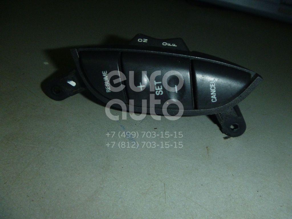 Кнопка многофункциональная для Jaguar S-TYPE 1999-2008 - Фото №1