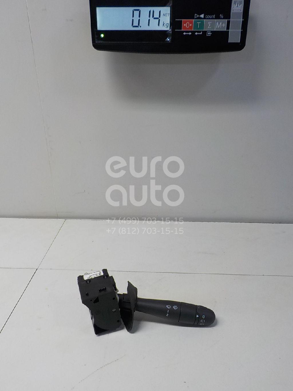 Купить Переключатель стеклоочистителей Renault Duster 2012-; (6001551357)