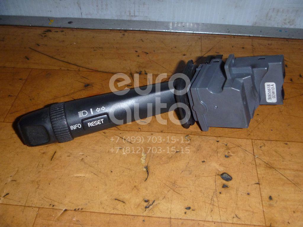 Переключатель поворотов подрулевой для Volvo XC90 2002-2015 - Фото №1