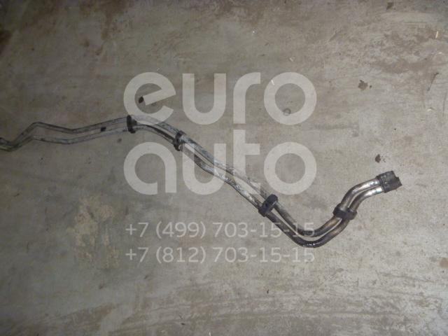 Трубка отопителя для VW Sharan 2000-2006 - Фото №1