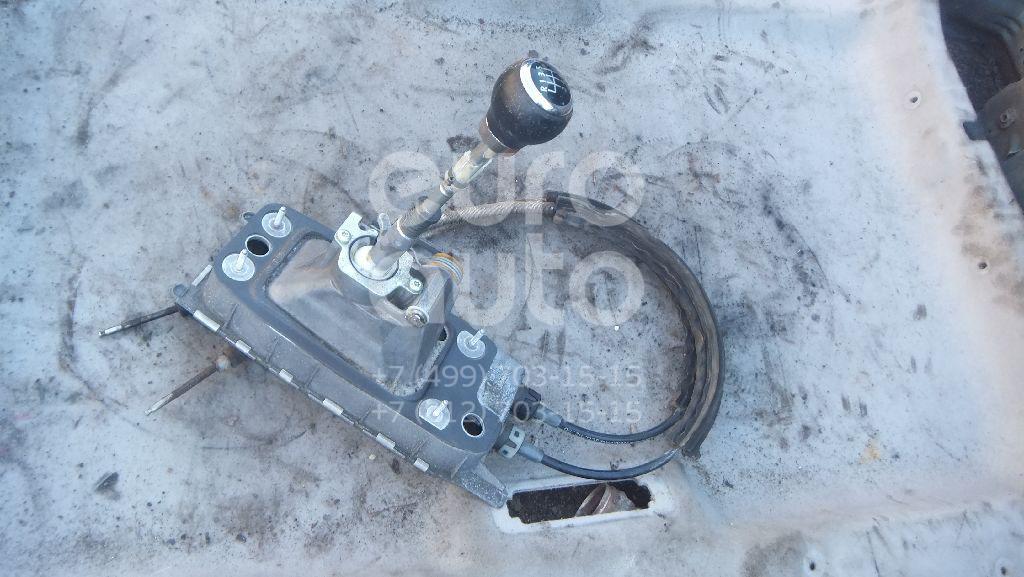 Кулиса КПП для VW Passat [B6] 2005-2010 - Фото №1