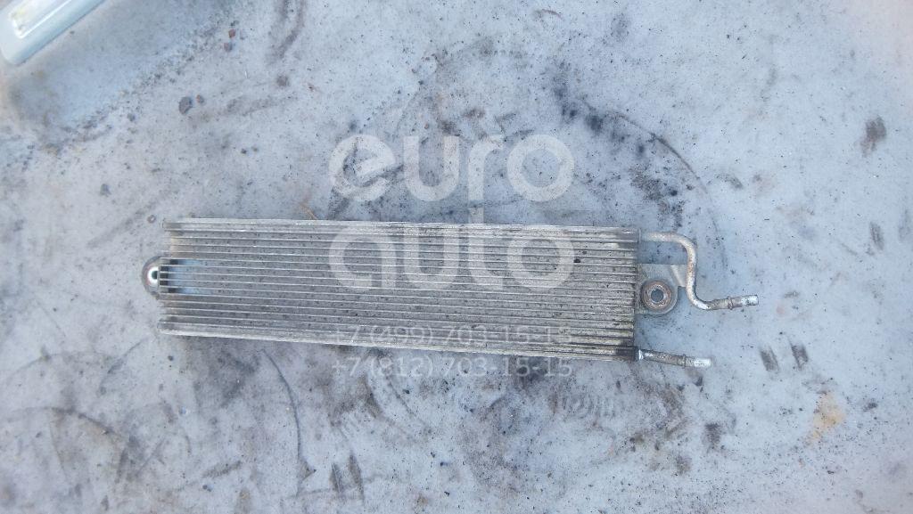Радиатор топливный для VW,Skoda Passat [B6] 2005-2010;Superb 2008-2015 - Фото №1