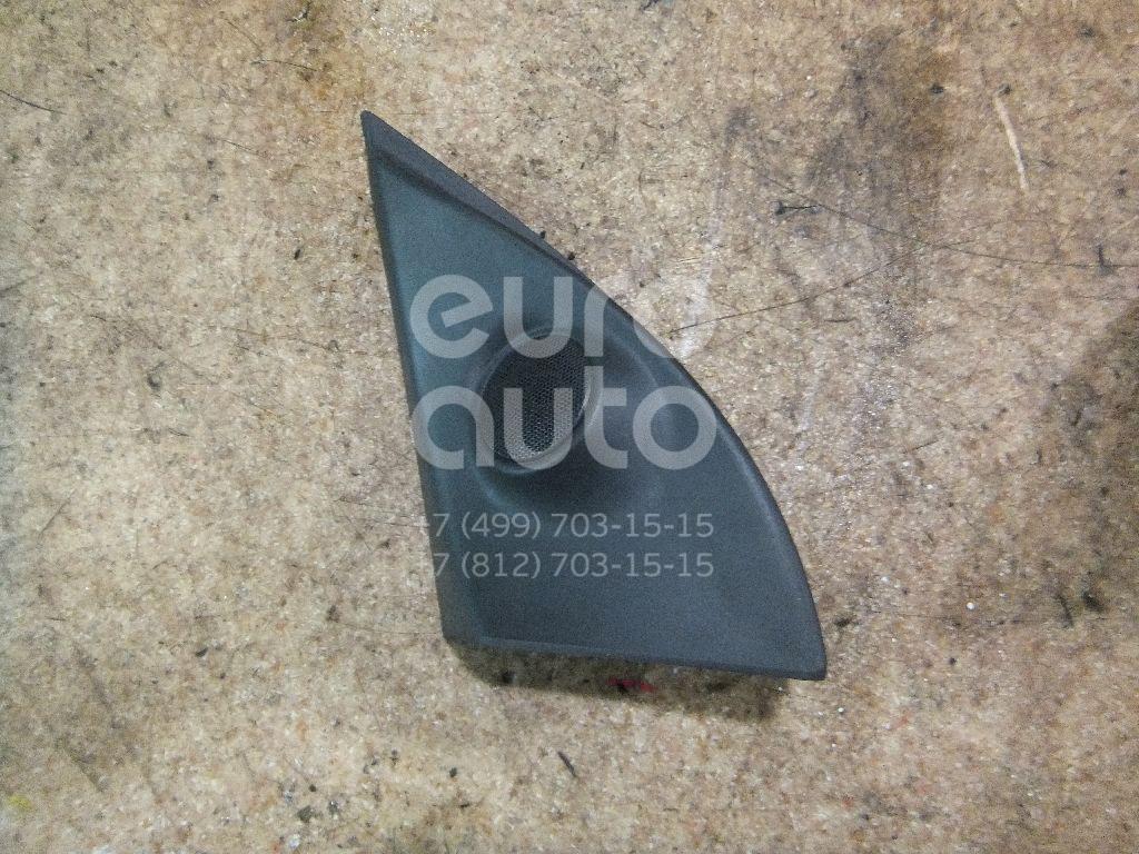 Крышка зеркала внутренняя левая для Opel Astra H / Family 2004> - Фото №1