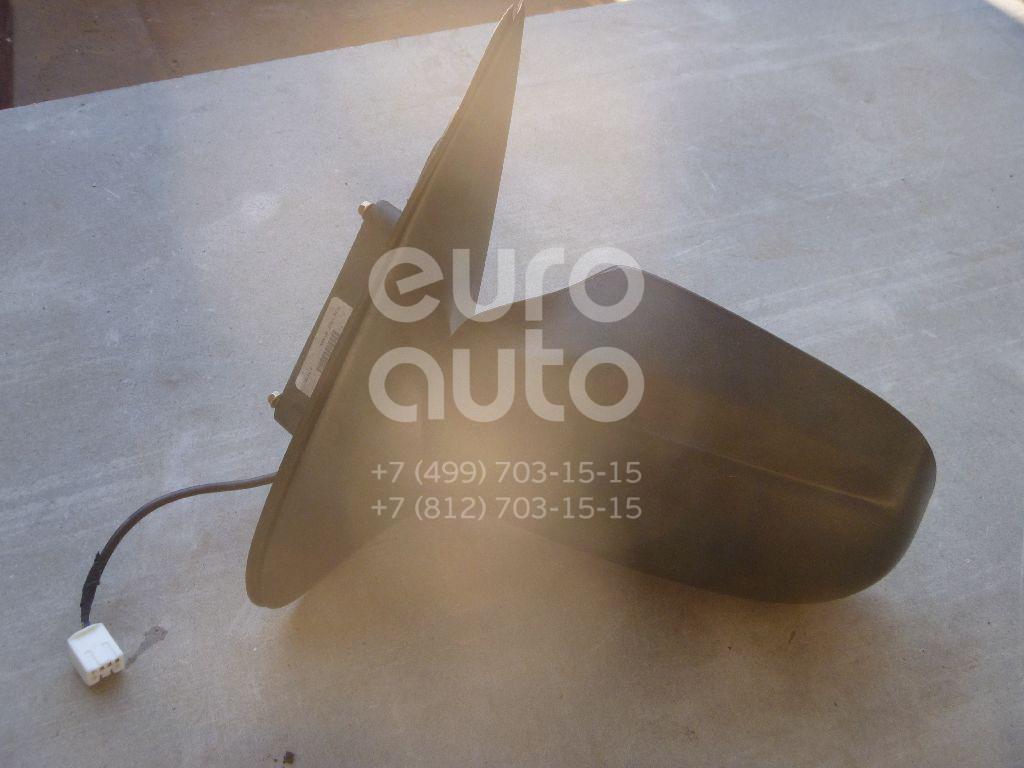 Зеркало левое электрическое для Mazda Tribute (EP) 2000-2007 - Фото №1