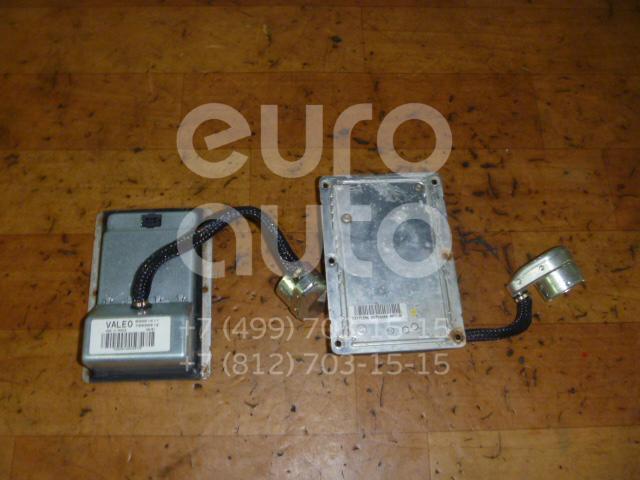 Блок ксеноновой лампы для Peugeot 607 2000> - Фото №1