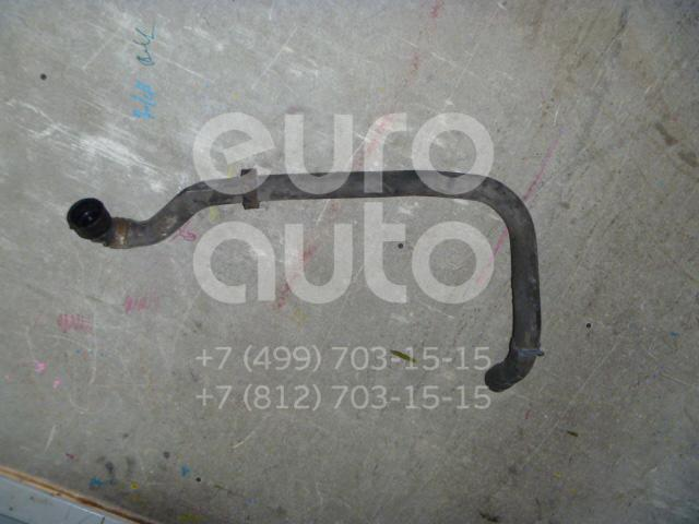 Патрубок радиатора для VW Sharan 2000-2006 - Фото №1