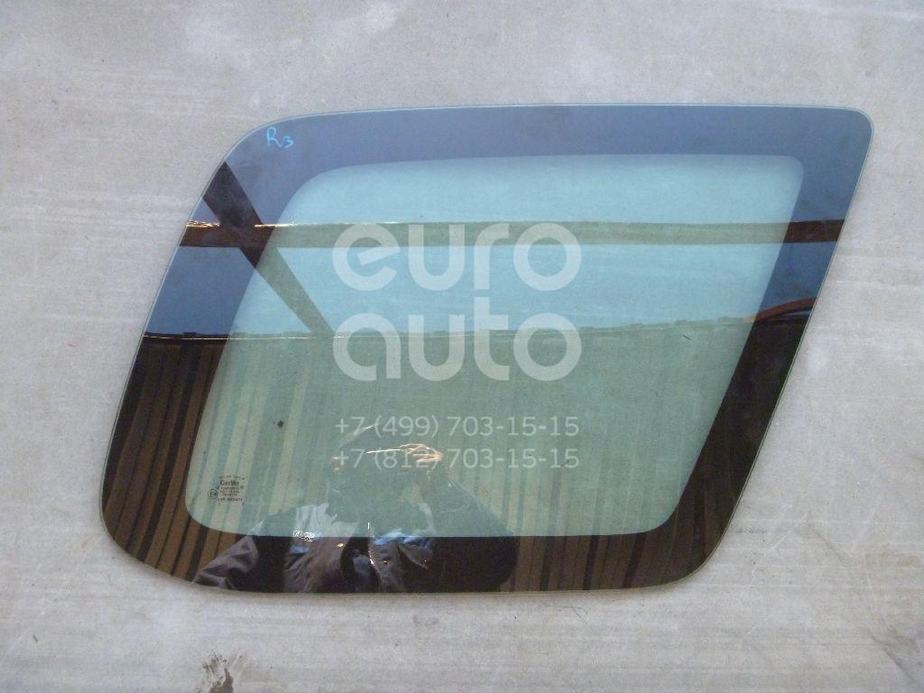 Стекло кузовное глухое правое для Mazda Tribute (EP) 2000-2007 - Фото №1