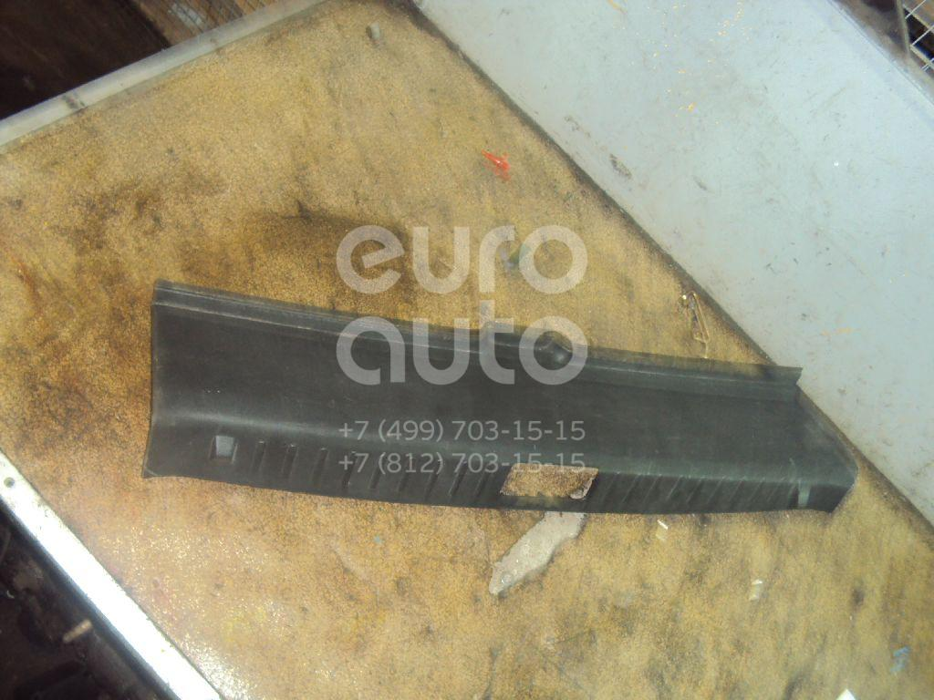 Обшивка багажника для Volvo S80 2006> - Фото №1