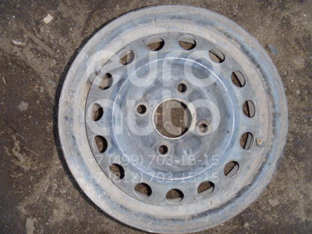 Диск колесный железо для Mitsubishi Space Wagon (N3,N4) 1991-2000 - Фото №1