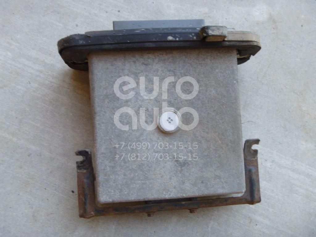 Блок управления двигателем для Mazda Tribute (EP) 2001-2007 - Фото №1