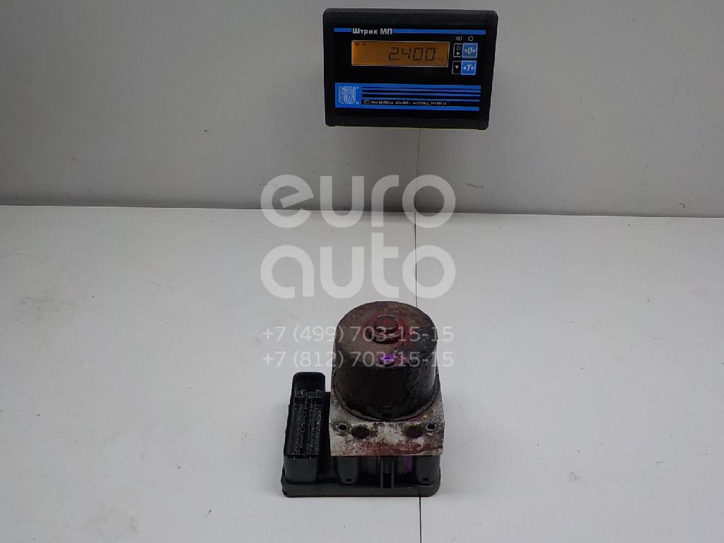 Купить Блок ABS (насос) Citroen C3 2002-2009; (4541G5)