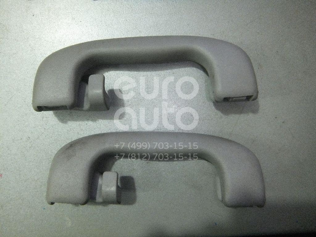 Ручка внутренняя потолочная для Opel Astra H / Family 2004> - Фото №1