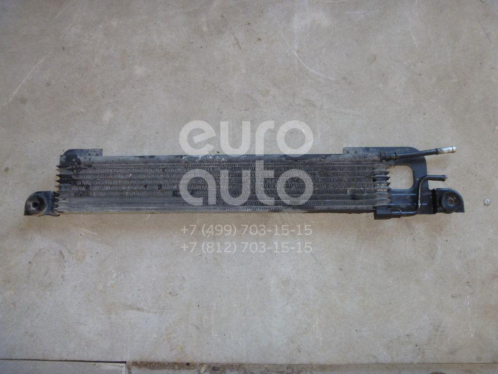 Радиатор (маслоохладитель) АКПП для Mazda Tribute (EP) 2000-2007 - Фото №1