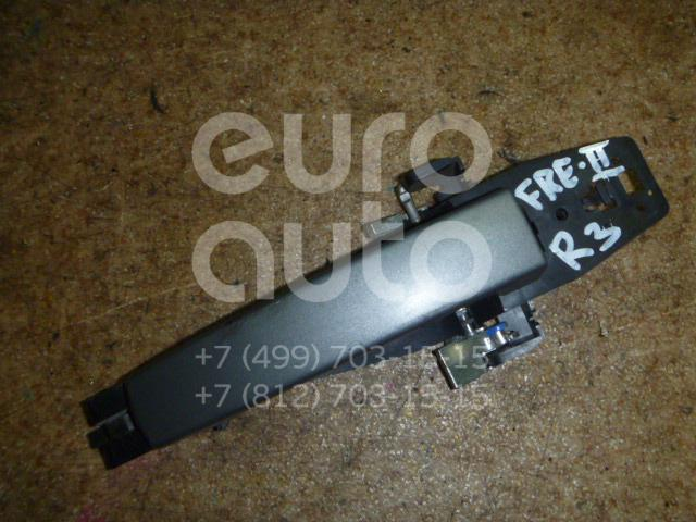 Ручка двери наружная правая для Land Rover Freelander 2 2007-2014 - Фото №1