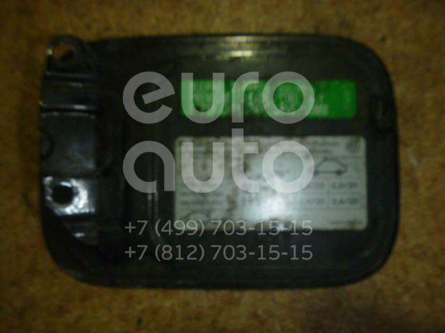 Лючок бензобака для VW Golf III/Vento 1991-1997 - Фото №1