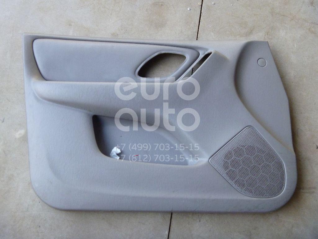 Обшивка двери передней левой для Mazda Tribute (EP) 2000-2007 - Фото №1