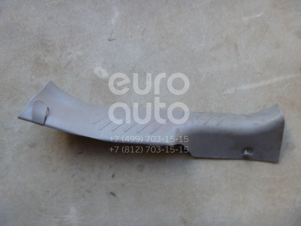 Накладка порога (внутренняя) для Mazda Tribute (EP) 2001-2007 - Фото №1