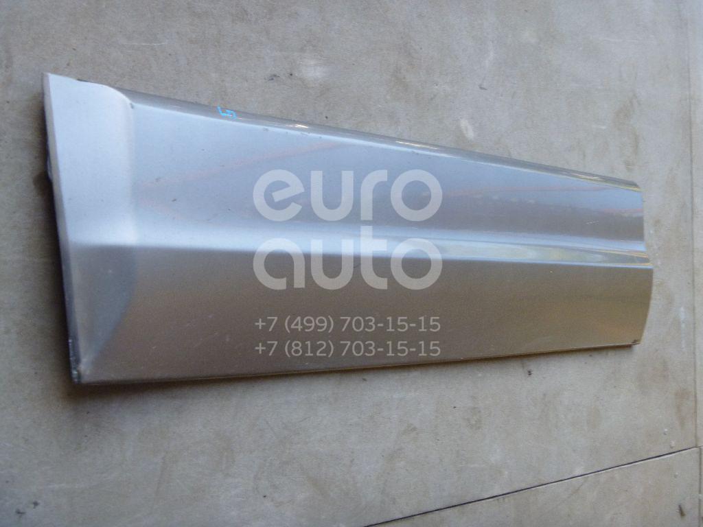 Накладка двери передней левой для Mazda Tribute (EP) 2001-2007 - Фото №1