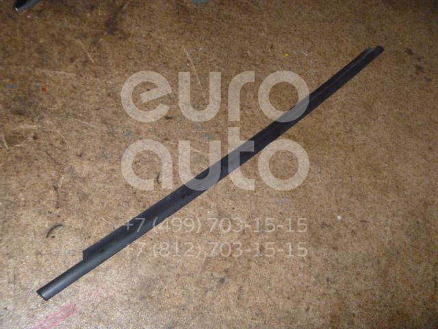 Накладка стекла переднего правого для Opel Astra G 1998-2005 - Фото №1