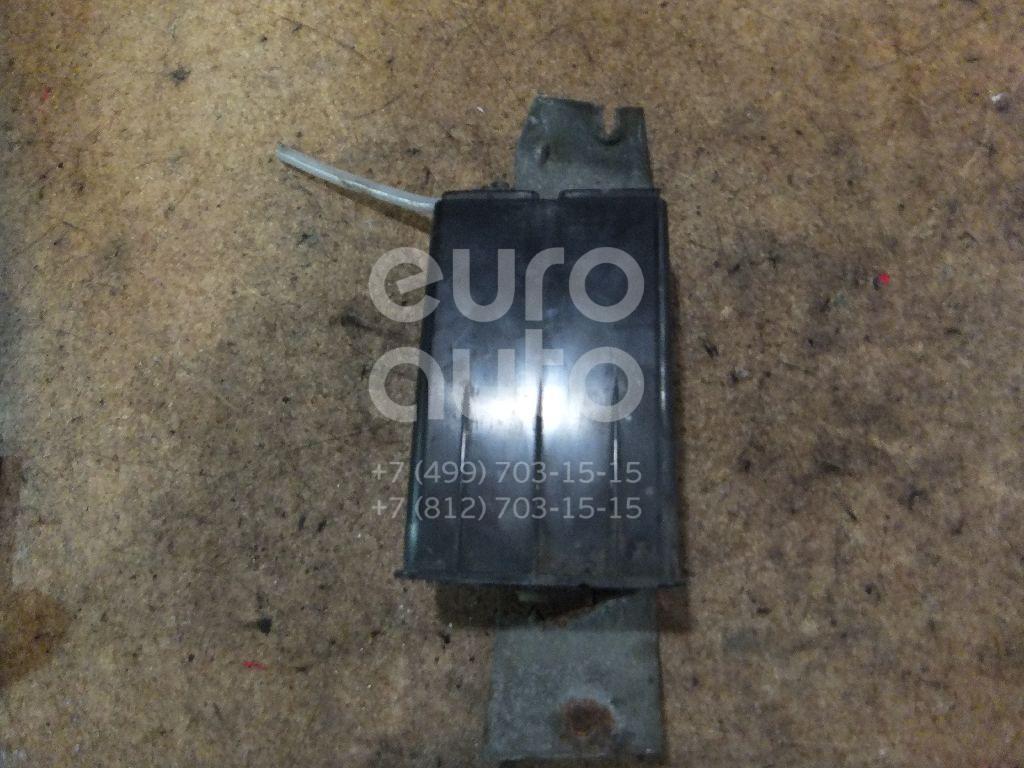 Абсорбер (фильтр угольный) для VW,Ford Sharan 1995-1999;Sharan 2000-2006;Galaxy 1995-2006 - Фото №1