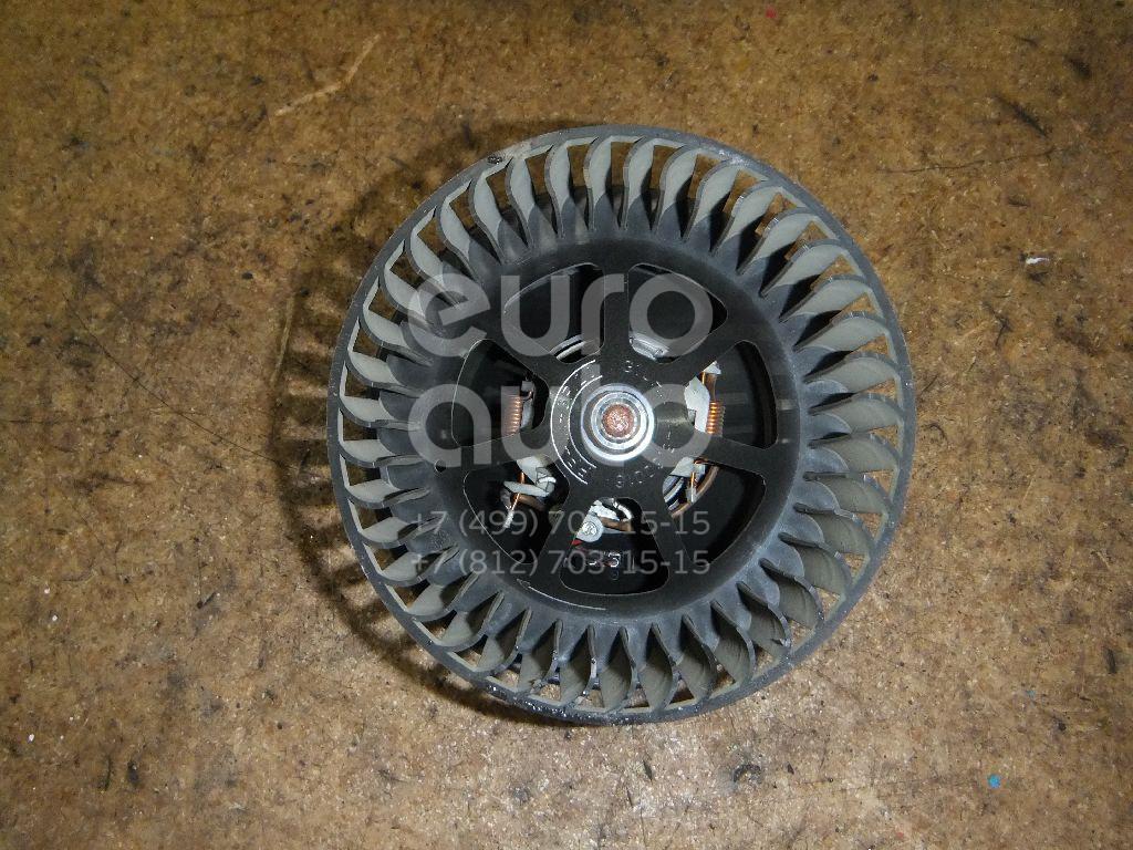 Моторчик отопителя для VW,Ford Sharan 1995-1999;Sharan 2000-2006;Galaxy 1995-2006 - Фото №1