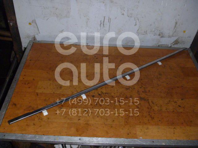 Накладка стекла переднего правого для Chevrolet,Opel Captiva (C100) 2006-2010;Antara 2007-2015 - Фото №1