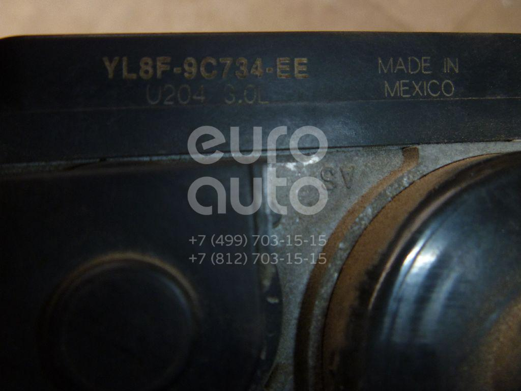 Моторчик привода круиз контроля для Mazda Tribute (EP) 2000-2007 - Фото №1