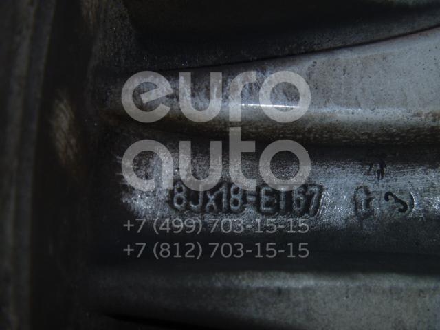 Диски колесные легкосплавные (к-кт) для Porsche Cayenne 2003-2010 - Фото №1