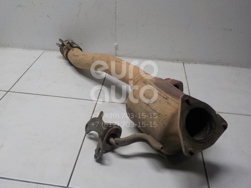 Сажевый фильтр для Porsche Cayenne 2003-2010 - Фото №1
