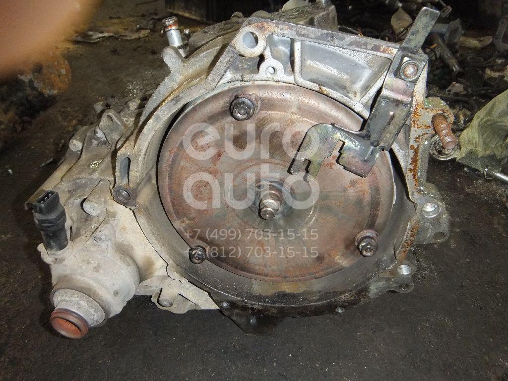 АКПП (автоматическая коробка переключения передач) для VW Sharan 1995-1999 - Фото №1