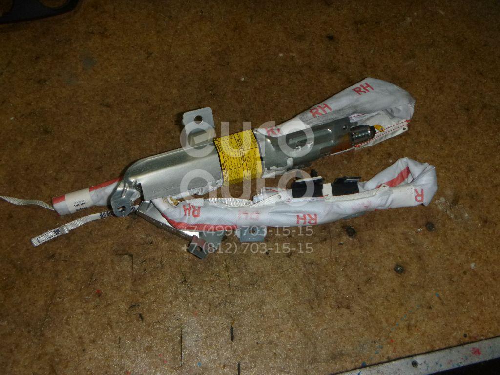 Подушка безопасности боковая (шторка) для Kia Ceed 2007- 2012 - Фото №1