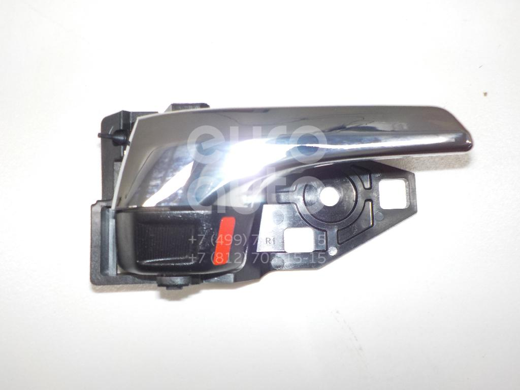 Купить Ручка двери внутренняя правая Toyota Hilux 2015-; (692050K130C0)