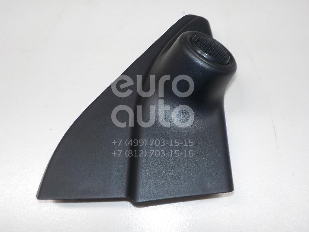 Купить Крышка зеркала внутренняя правая Toyota Hilux 2015-; (67491KK020)