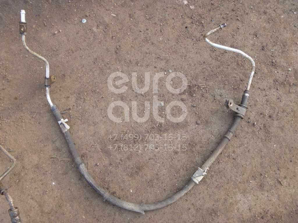 Трубка кондиционера для Mazda Tribute (EP) 2001-2007 - Фото №1