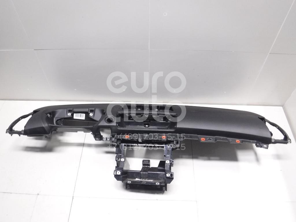 Купить Торпедо BMW 1-серия E87/E81 2004-2011; (51459158348)