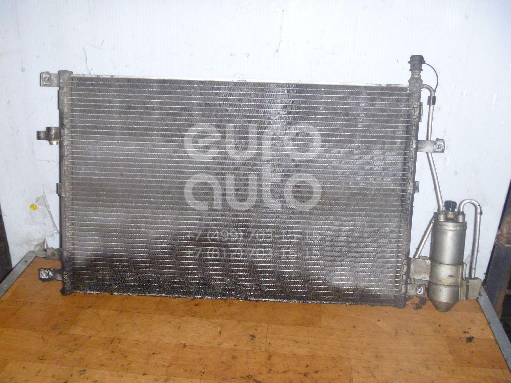 Радиатор кондиционера (конденсер) для Volvo XC90 2002-2015 - Фото №1