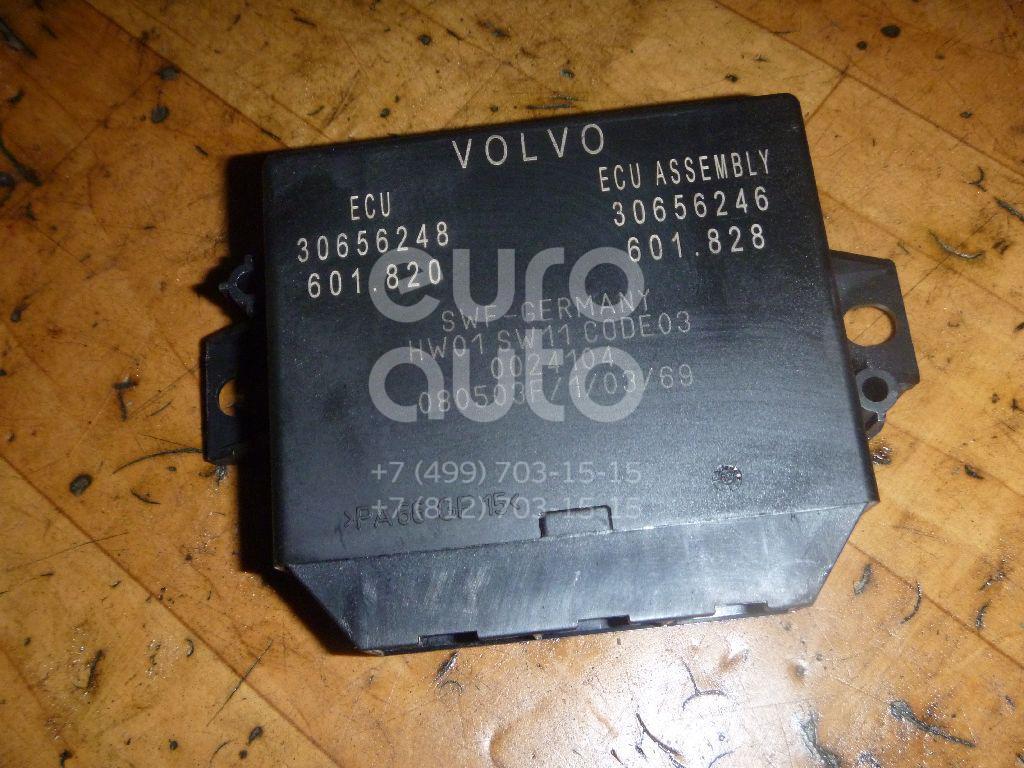 Блок электронный для Volvo XC90 2002-2015 - Фото №1