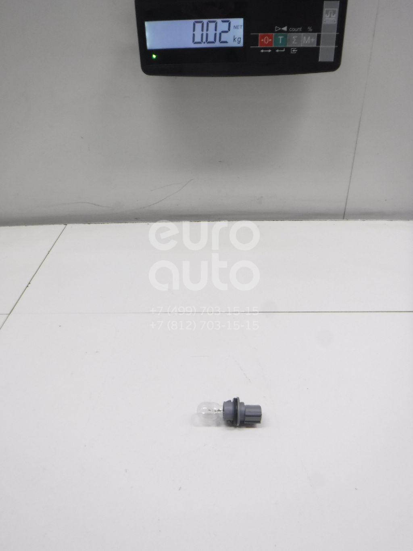 Купить Патрон лампы Mazda CX 5 2012-2017; (KD5351064)