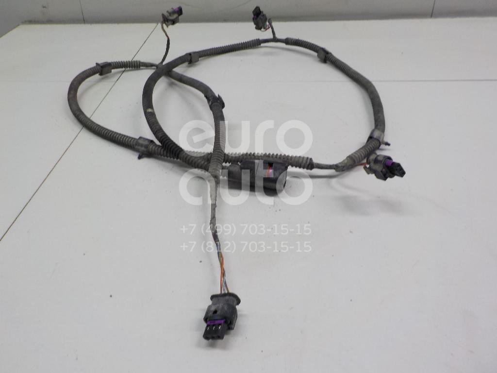 Купить Проводка (коса) VW Jetta 2011-; (5C0971104)