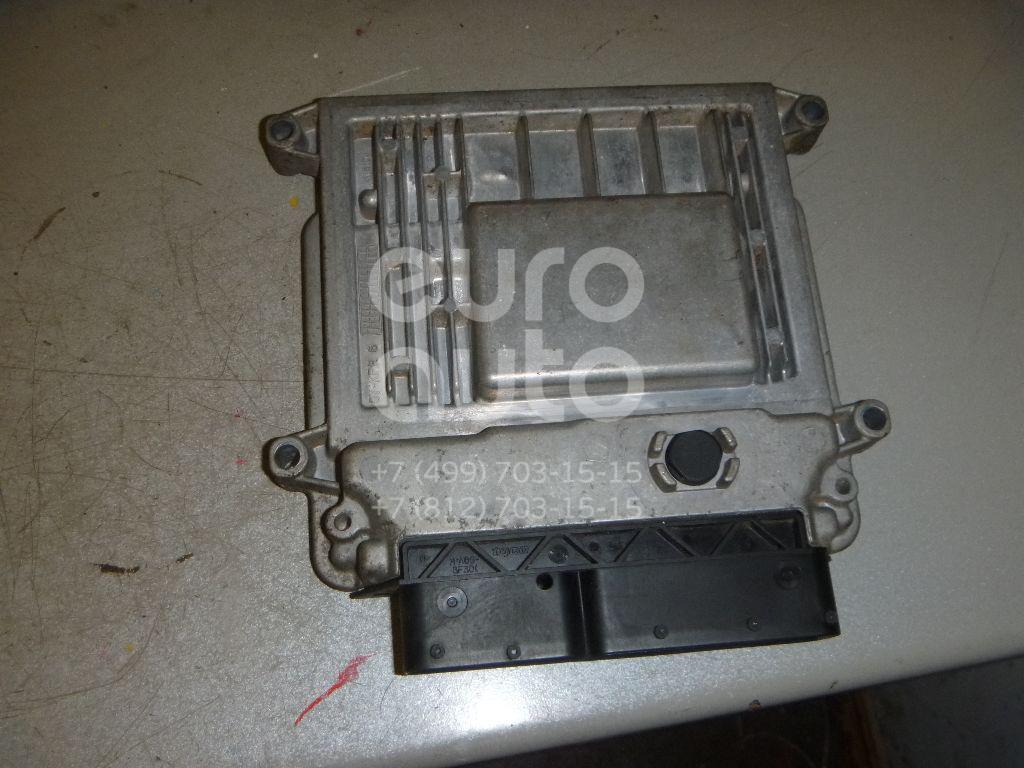 Блок управления двигателем для Kia Ceed 2007-2012 - Фото №1
