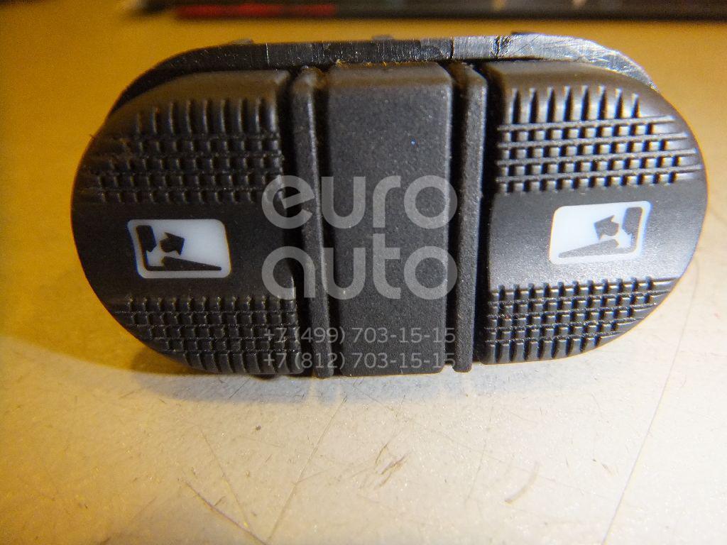 Кнопка стеклоподъемника для VW Sharan 1995-1999 - Фото №1