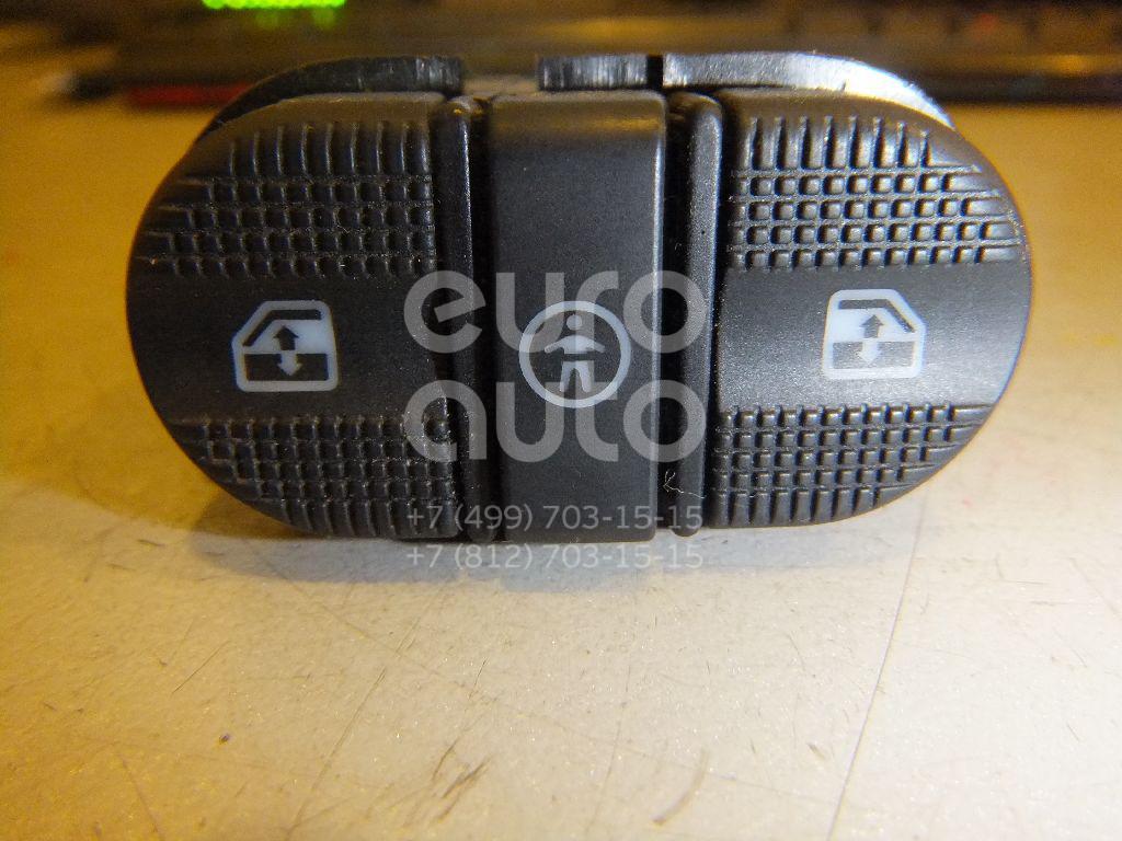 Кнопка стеклоподъемника для VW,Ford Sharan 1995-1999;Galaxy 1995-2006 - Фото №1