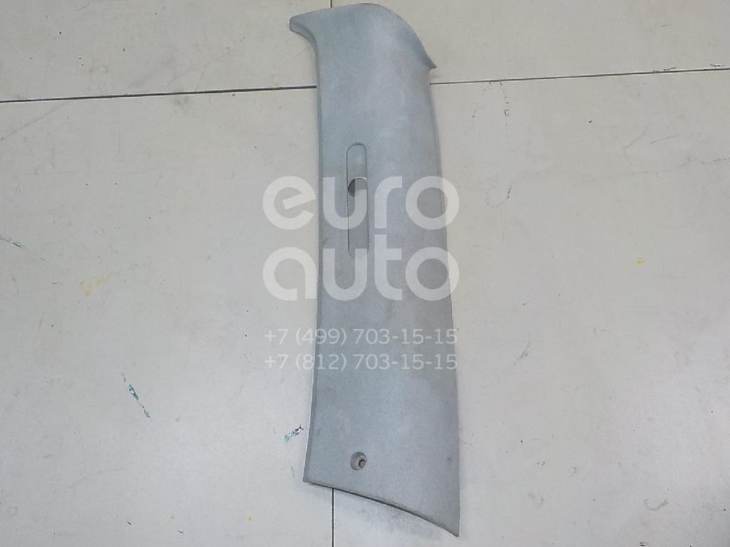 Обшивка стойки для VW,Seat Sharan 1995-1999;Sharan 2000-2004;Sharan 2004-2010;Alhambra 2000-2010 - Фото №1