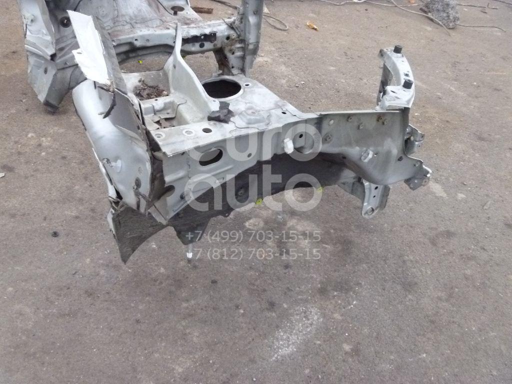 Кузовной элемент для Toyota Avensis II 2003-2008 - Фото №1