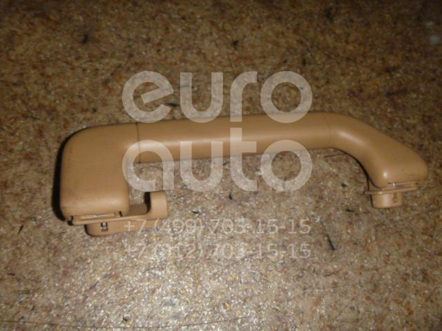 Ручка внутренняя потолочная для Porsche Cayenne 2003-2010 - Фото №1