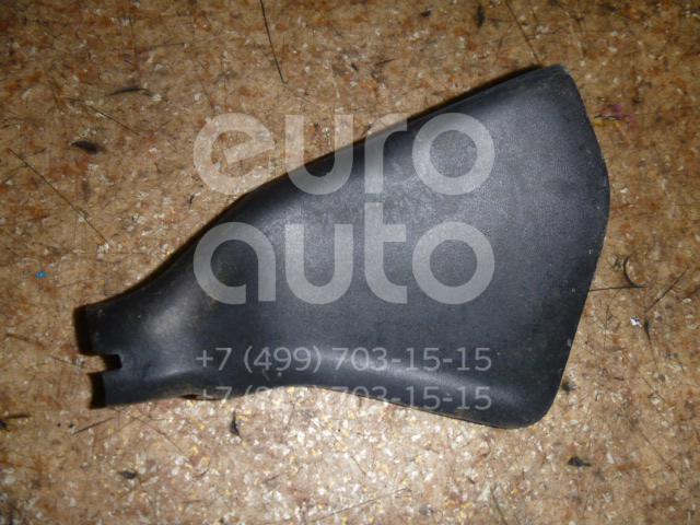 Накладка двери передней правой для Porsche Cayenne 2003-2010 - Фото №1