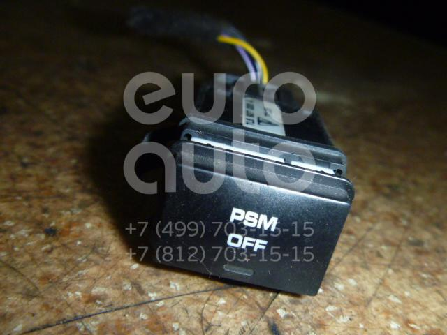 Кнопка многофункциональная для Porsche Cayenne 2003-2010 - Фото №1