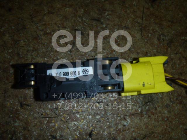 Датчик AIR BAG для Porsche Cayenne 2003-2010;Touareg 2002-2010 - Фото №1