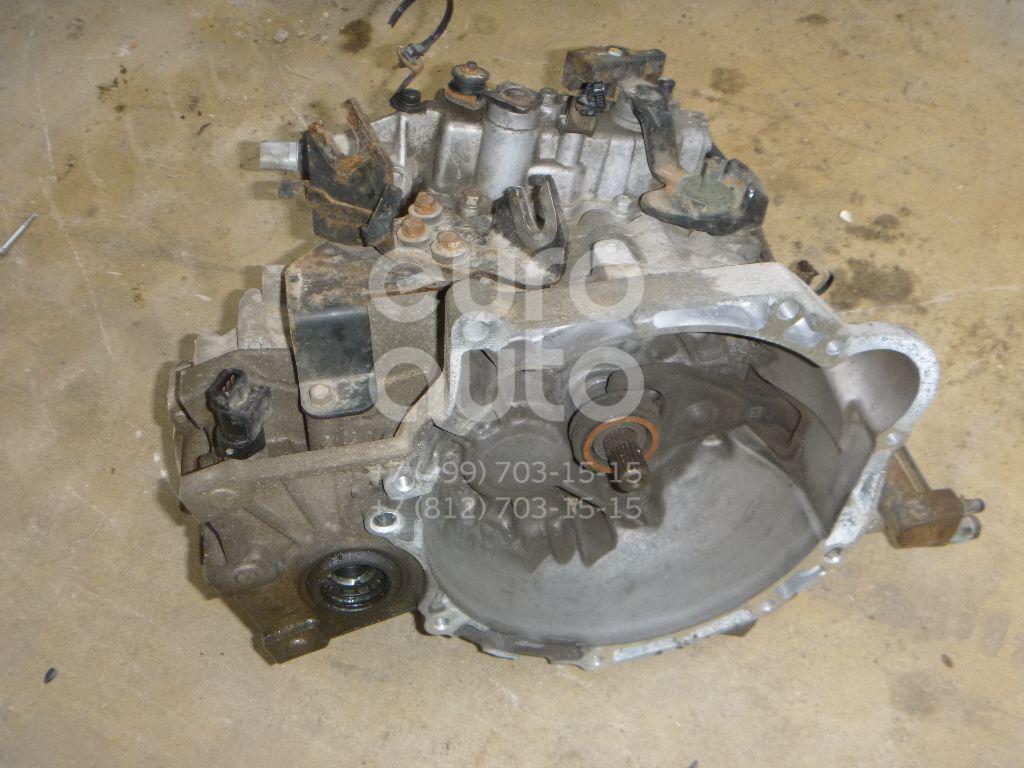 МКПП (механическая коробка переключения передач) для Kia Ceed 2007- 2012 - Фото №1